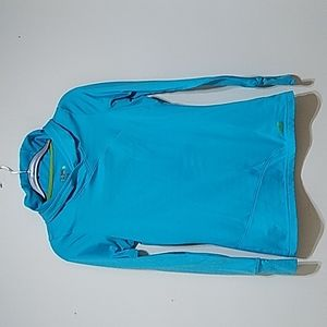 Under Armour Women's Fitted Long Sleeve Top